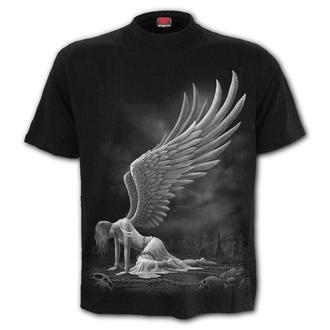 tričko pánské SPIRAL - ANGEL - L045M121