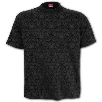 tričko pánské SPIRAL - URBAN FASHION - Scroll Impression - P004M143