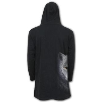 mikina pánská (cardigan) SPIRAL - WOLF CHI - Occult, SPIRAL