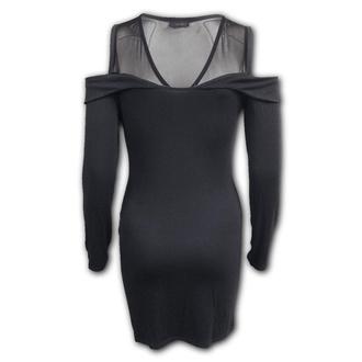 šaty dámské SPIRAL - CROW MOON, SPIRAL