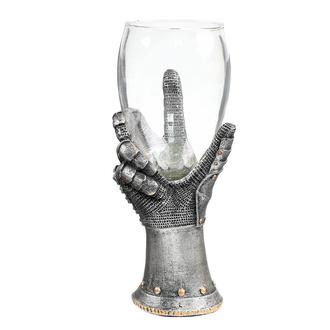 sklenice Knights - D4225M8