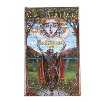 tarotové karty Oracle of the Ancient Celts, NNM
