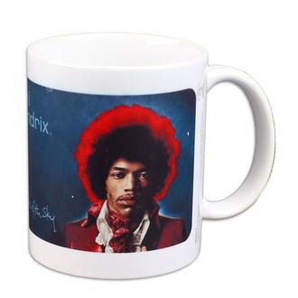 hrnek JIMI HENDRIX, NNM, Jimi Hendrix