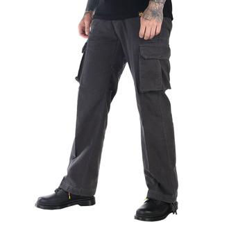kalhoty pánské BRANDIT - Heavy Weight - 1004-anthrazit