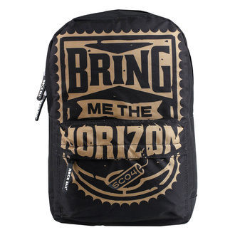 batoh Bring Me The Horizon - GOLD, NNM, Bring Me The Horizon