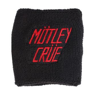 potítko Mötley Crüe - Logo - RAZAMATAZ, RAZAMATAZ, Mötley Crüe