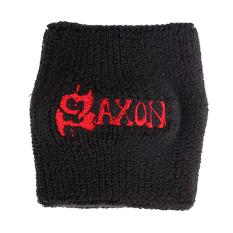 potítko Saxon - Red Logo - RAZAMATAZ, RAZAMATAZ, Saxon