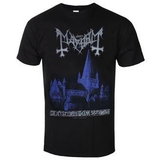 tričko pánské Mayhem - De Mysteriis Dom Sathanas - RAZAMATAZ, RAZAMATAZ, Mayhem