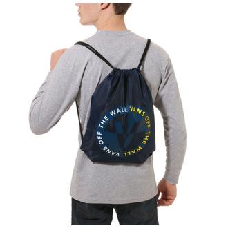 vak VANS - LEAGUE BENCHED - DRESS BLUES/G - VN0002W6TNK1
