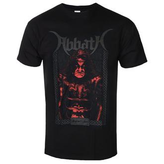 tričko pánské Abbath - Outstrider Frame - Black - KINGS ROAD - 20136444