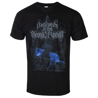 tričko pánské Wolves In The Throne Room - Black Cascade - KINGS ROAD, KINGS ROAD, Wolves In The Throne Room