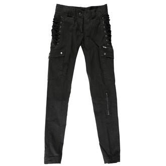 kalhoty dámské BRANDIT - Midnight - 11002-black
