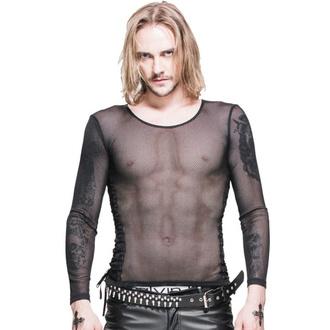 tričko unisex s dlouhým rukávem DEVIL FASHION, DEVIL FASHION