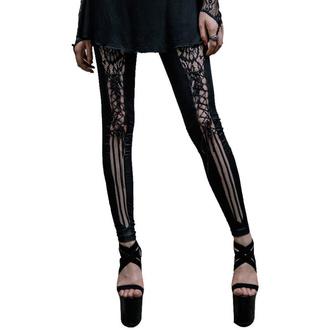 kalhoty dámské (legíny) DEVIL FASHION, DEVIL FASHION