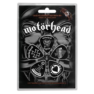 trsátka Motörhead - England - RAZAMATAZ, RAZAMATAZ, Motörhead