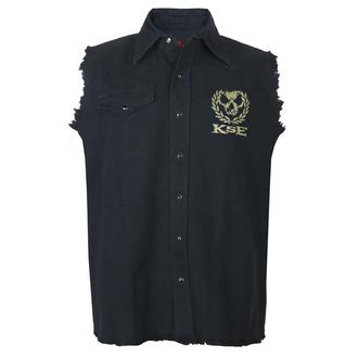 košile pánská bez rukávů (vesta) Killswitch Engage - Skull Wreath - RAZAMATAZ, RAZAMATAZ, Killswitch Engage