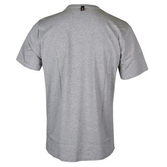 tričko pánské DR. MARTENS - Tape - Black, Dr. Martens