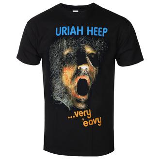 tričko pánské URIAH HEEP - VERY 'EAVY - PLASTIC HEAD - PH11376