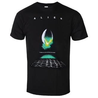 tričko pánské ALIEN - ORIGINAL POSTER - PLASTIC HEAD, PLASTIC HEAD, Alien