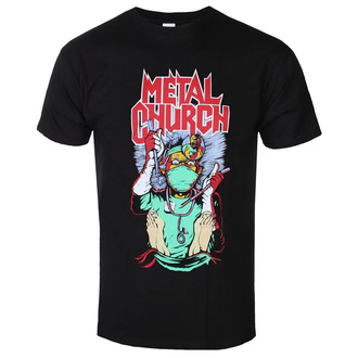 tričko pánské METAL CHURCH - FAKE HEALER - PLASTIC HEAD, PLASTIC HEAD, Metal Church