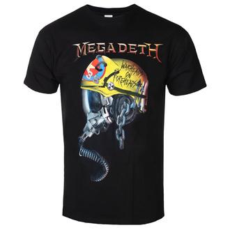 tričko pánské MEGADETH - FULL METAL VIC - PLASTIC HEAD, PLASTIC HEAD, Megadeth