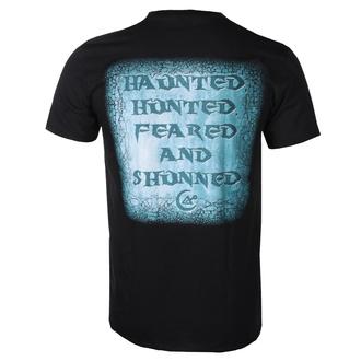 tričko pánské CRADLE OF FILTH - HAUNTED HUNTED - PLASTIC HEAD, PLASTIC HEAD, Cradle of Filth