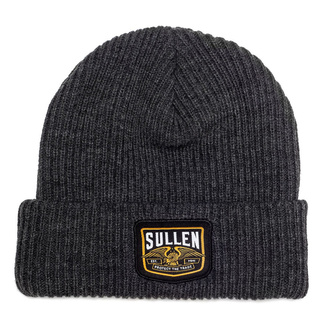 kulich SULLEN - SNAKE - CHARCOAL HEATHER, SULLEN