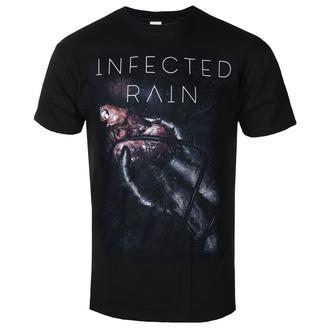 tričko pánské INFECTED RAIN - Endorphin - NAPALM RECORDS, NAPALM RECORDS, Infected Rain