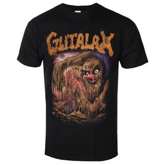 tričko pánské GUTALAX - Poop - ROTTEN ROLL REX - ROTT017