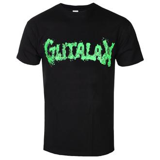 tričko pánské GUTALAX - Green Logo - ROTTEN ROLL REX - ROTT009