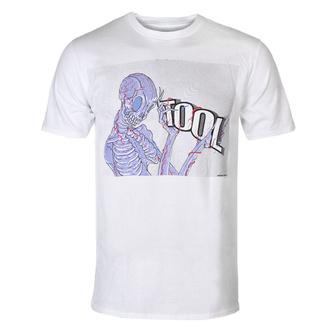 tričko pánské TOOL - SKELETON - PLASTIC HEAD - RTTOO027
