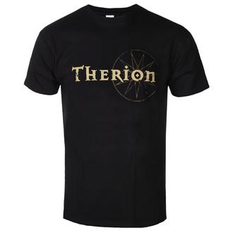 tričko pánské THERION - LOGO - PLASTIC HEAD - PH11759