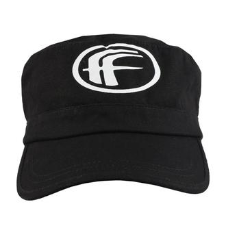 kšiltovka FEAR FACTORY - LOGO - PLASTIC HEAD, PLASTIC HEAD, Fear Factory