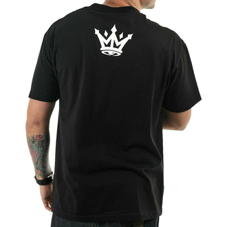 tričko pánské MAFIOSO - BAPTISM - BLK, MAFIOSO