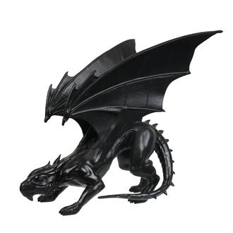 dekorace KILLSTAR - Draco Resin Dragon, KILLSTAR