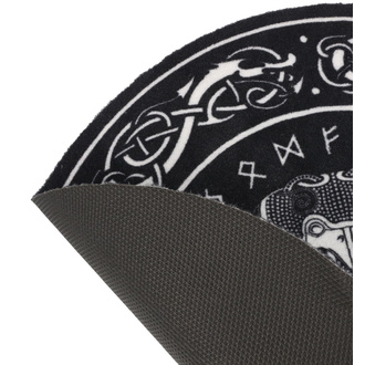 koberec Thor - Hammer 0 90 - Rockbites, Rockbites