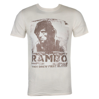 tričko pánské Rambo - Blame, AMERICAN CLASSICS, Rambo