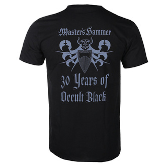 tričko pánské Master´s Hammer - Jilemnice, NNM, Master´s Hammer