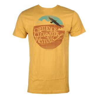 tričko pánské Creedence Clearwater Revival - GREEN RIVER - LIQUID BLUE, LIQUID BLUE, Creedence Clearwater Revival