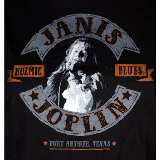 tričko dámské JANIS JOPLIN - KOZMIC BLUES - LIQUID BLUE, LIQUID BLUE, Janis Joplin