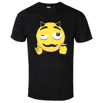 tričko pánské Korejsky Blog Emoji, NNM