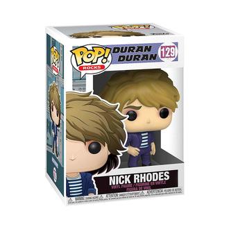 figurka Duran Duran - POP! - Nick Rhodes, POP, Duran Duran