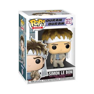 figurka Duran Duran - POP! - Simon Le Bon, POP, Duran Duran