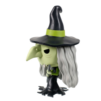 figurka Nightmare Before Christmas - POP! - Witch, POP, Nightmare Before Christmas