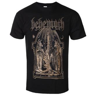 tričko pánské Behemoth - Crucified - Black - KINGS ROAD, KINGS ROAD, Behemoth