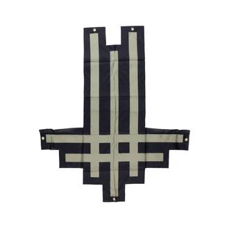 vlajka Behemoth - Triumviratus - Die Cut - KINGS ROAD, KINGS ROAD, Behemoth