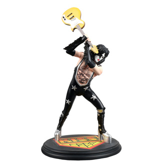 figurka Kiss - Rock Iconz Statue - The Starchild (ALIVE!), KNUCKLEBONZ, Kiss