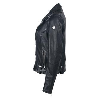 bunda dámská (křivák) GG Favour - Black, NNM