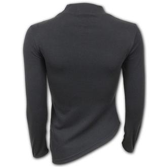 tričko dámské s dlouhým rukávem SPIRAL - TIGER WRAP, SPIRAL
