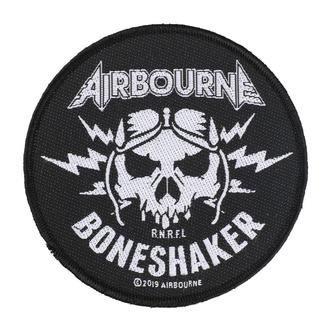 nášivka Airbourne - Boneshaker - RAZAMATAZ, RAZAMATAZ, Airbourne